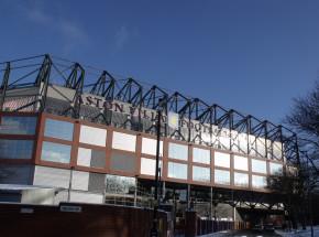 Premier League: The Toffees po remisie z AV oddalają się od pucharów