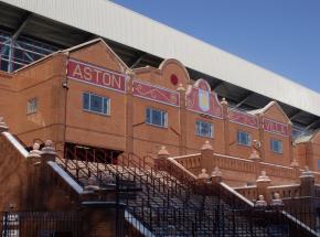 Premier League: wicelider z kompletem punktów na Villa Park!