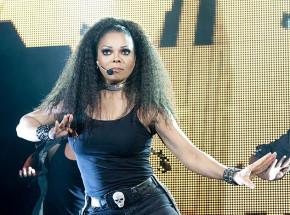 Powstaje film dokumentalny o Janet Jackson