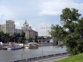 Rosyjski rząd zatwierdził listę nieprzyjaznych państw