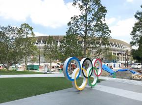 Tokio 2020: najstarszy człowiek świata wycofany ze sztafety olimpijskiej