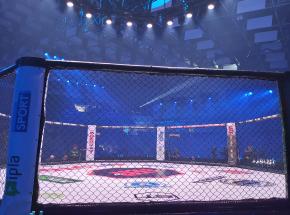 FEN 34: podsumowanie sportowo-freakowej gali Fight Exclusive Night