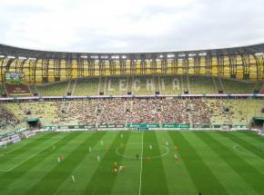 PKO Ekstraklasa: Jagiellonia zwiększa przewagę punktową nad Lechią Gdańsk