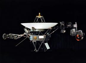 Sonda Voyager 1 zarejestrowała dźwięk przestrzeni międzygwiezdnej