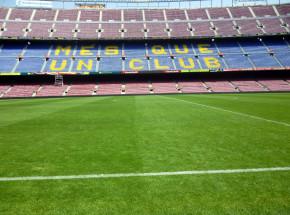 Copa del Rey: Barcelona z awansem do finału!