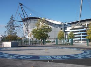 Premier League: Manchester czerwony po derbach!