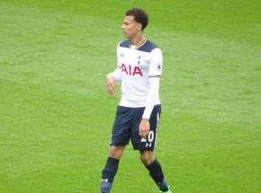 Liga Europy: Dele Alli poprowadził Tottenham do awansu!