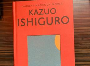 """""""Klara i Słońce"""" - recenzja najnowszej powieści Kazuo Ishiguro"""
