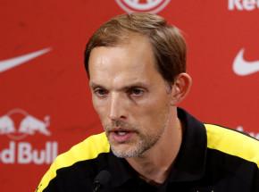 Thomas Tuchel nowym trenerem Chelsea