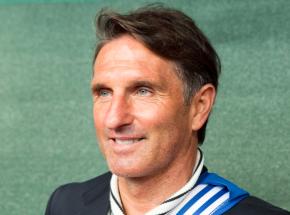 Piłka nożna: Hertha Berlin zwolniła Bruno Labbadię