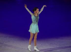 Łyżwiarstwo figurowe: reprezentacja Rosji najlepsza w World Team Trophy
