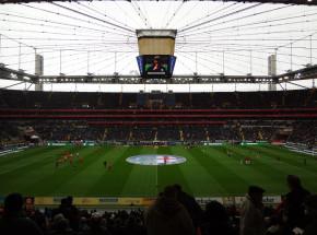 Bundesliga: Andre Silva kontra Robert Lewandowski w hicie 22. kolejki!