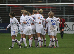 Piłka nożna kobiet: ważny remis Chelsea w meczu na szczycie angielskiej FA WSL