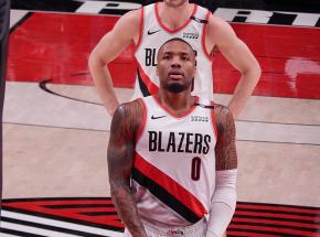NBA: Damian Lillard oraz James Harden zawodnikami tygodnia