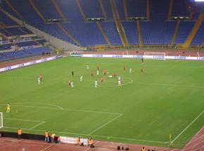 Serie A: Derby della Capitale w walce o puchary