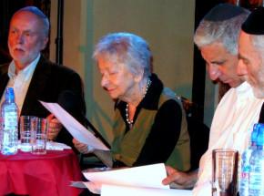 Program rezydencji literackich w mieszkaniu Wisławy Szymborskiej