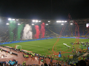 Serie A: Atalanta tylko remisuje z AS Romą