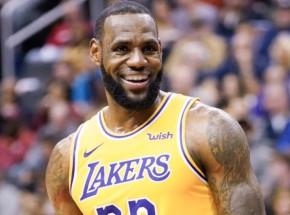 NBA: Celtics i Lakers w końcu ze zwycięstwami, porażka Utah Jazz