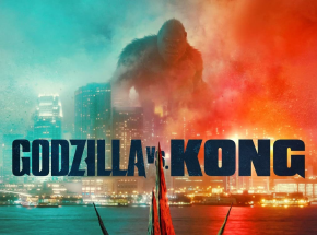 "Nowy zwiastun filmu ""Godzilla vs. Kong"""