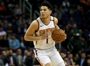 NBA: Hornets pokonali Suns, game-winner Dorta