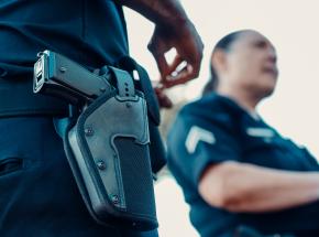 Teksas: strzały w centrum miasta. 13 osób zostało rannych