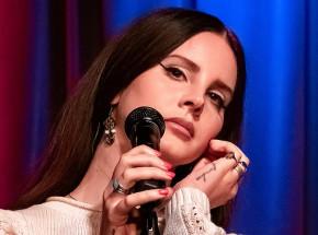 Lana Del Rey zapowiada kolejny album