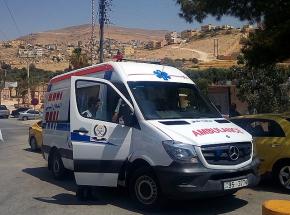 Zachodni Brzeg Jordanu: dwie osoby zginęły wskutek zawalenia się trybuny w synagodze