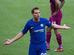 Premier League: Manchester City zgarnia pełną pulę w meczu przeciwko Chelsea