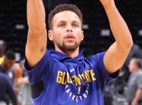 NBA: Memphis ogrywają Blazers,  Warriors lepsi od Nuggets