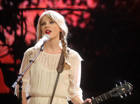 "Nowa wersja ""Wildest Dreams"" od Taylor Swift"