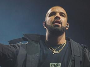 Drake przejął całe podium Billboard Hot 100