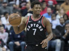 NBA: Raptors ogrywają Nets, Clippers przegrali z Celtics