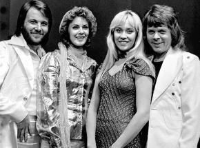 ABBA powróci z nową muzyką w 2021 roku