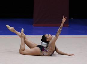 Gimnastyka artystyczna – PŚ: dwie zawodniczki z kwalifikacjami olimpijskimi