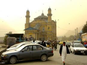 Afganistan: eksplozja w meczecie w pobliżu Kabulu