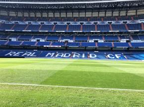 La Liga: Real Madryt zaczyna rok od wygranej