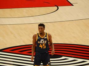 NBA: Nuggets i Jazz z kolejnymi zwycięstwami