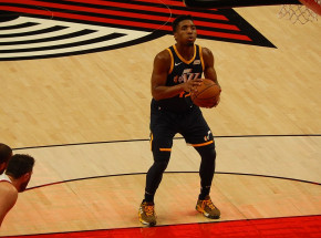 NBA: Utah Jazz są w gazie