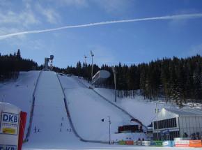Skoki narciarskie - PK: Markus Schiffner najlepszy w Klingenthal