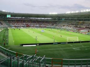 Serie A: Derby Turynu zaskakująco na remis!