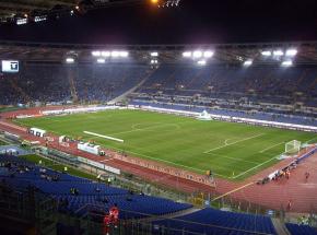 Serie A: AS Roma górą w Derbach Rzymu!