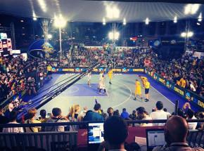 Koszykówka 3x3: Hiszpania wygrywa turniej w Szwajcarii, Polki na drugim miejscu