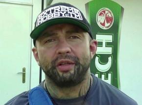 MMA: Marcin Różalski o swoich problemach zdrowotnych