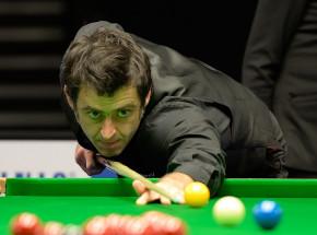 Snooker - Welsh Open: Ding Junhui poza burtą turnieju