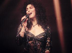 Powstanie film fabularny o Cher