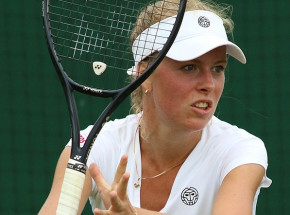 Tenis - BJK Cup: Polki lepsze od Brazylijek