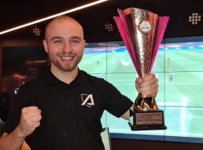 FIFA 21: poznaliśmy uczestników turnieju finałowego BEJOTT CUP