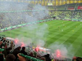 PKO Ekstraklasa: Lechiści na drodze po europejskie puchary