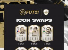 FIFA 21: Icon Swaps 3 - wszystko co musisz wiedzieć!