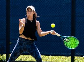 Tenis – RG: tytuł w mikście dla Krawczyk i Salisbury'ego